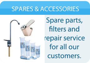 Home Water Coolers Spare parts